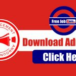Download Admit Card