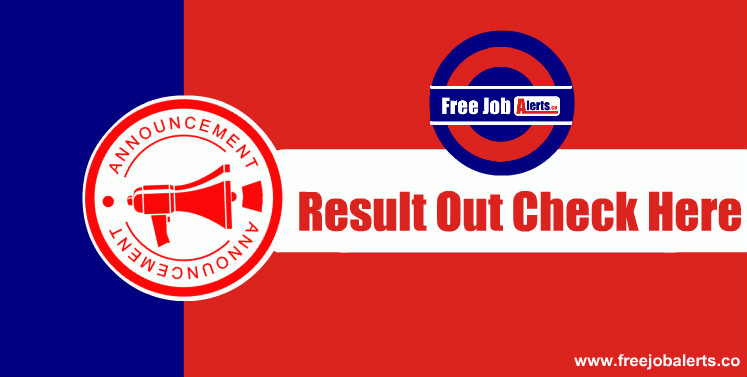 Result Out Now